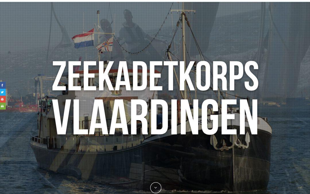 Zeekadetkorps Vlaardingen