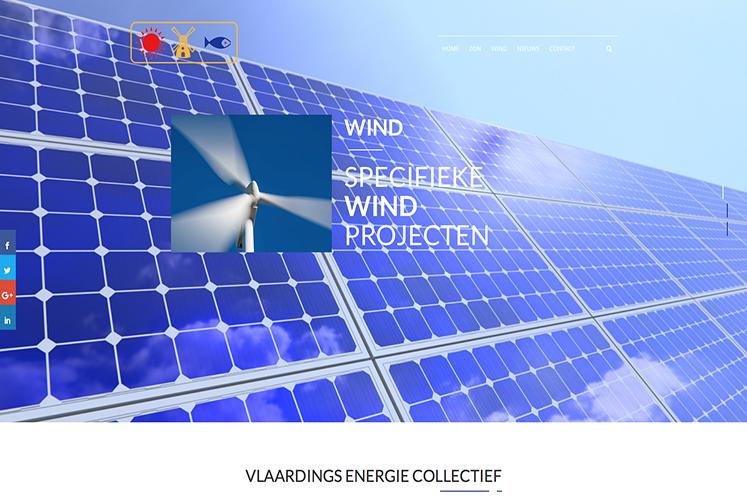 VEC - Vlaardings Energie Collectief
